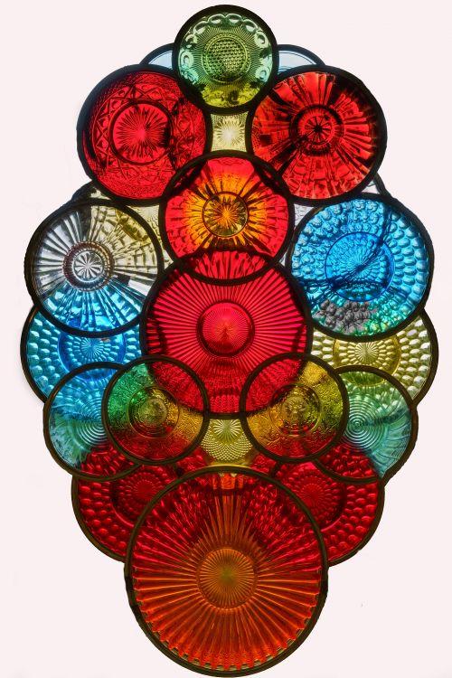 The Mandala of Aditi - On White