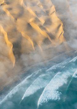 Dune Sea No. 1